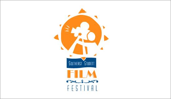 Student Film Festival BSA Logo